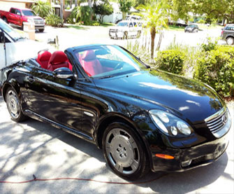 Car Detailing Tampa Bay